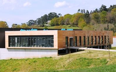 INGRID, Parque Tecnológico de Bizkaia