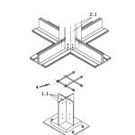 """<div style=""""margin-top: -5px;""""><a href=http://www.slideshare.net/jonlaurenz/patente-unin-sistema-de-construccin-modular target=_blank>[ver + imágenes]</a></div>"""