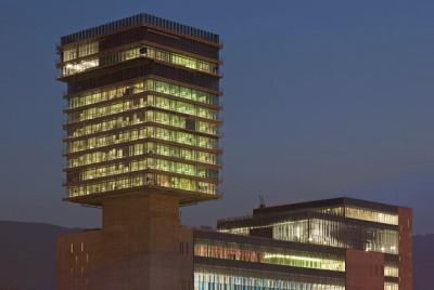 Torre BEC