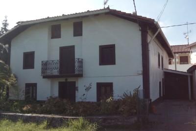 reforma integral de un caserio en bizkaia